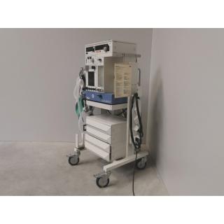 Anesthesia device - Dräger - Sulla