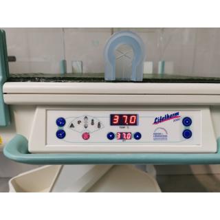 warming bed - Löwenstein Medical - Lifetherm 2000
