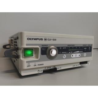 Light source - Olympus - CLV - S30