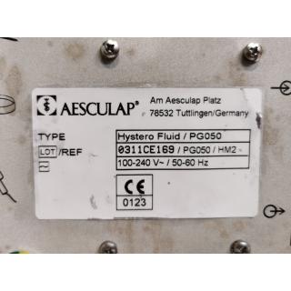 hystero pump - Aesculap - hystero Fluid