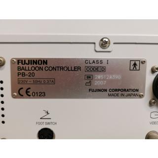 Balloon Controller - Fujinon - PB-20