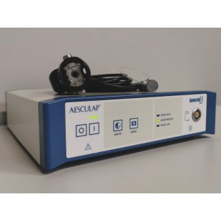 Endoscopy processor - Aesculap - David 3 - PV 430