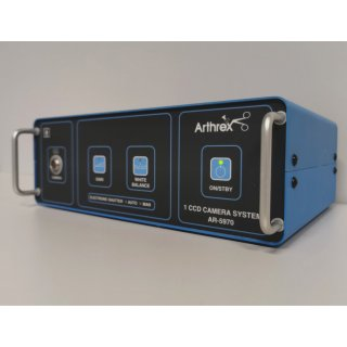 Arthroscopy processor - Arthrex - 1 CCD CAMERA SYSTEM AR-5970