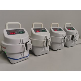 4 x Infusion warmer - Stihler - IFT 200