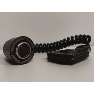 Endoscopy adapter  - Olympus - MAJ-1430 - Pigtail