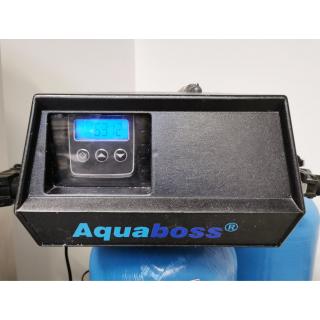 BBraun - Lauer - Aqua Boss -  RO DIA I LCC 560 - Duo Soft 165/300