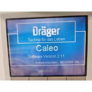 incubator - Dräger - Caleo