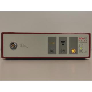 Endoscopy processor- Wolf - 5506 - 3 CCD ENDOCAM