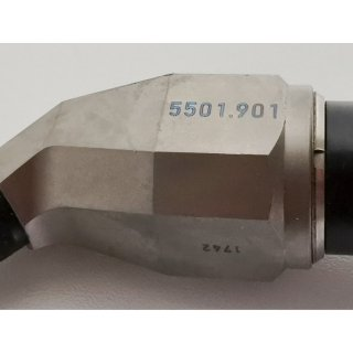 Endoscopy camera head - Wolf - 5501.901 - 8885.951