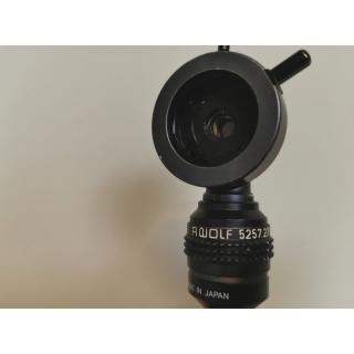 Endoscopy camera head - Wolf - 5257.27