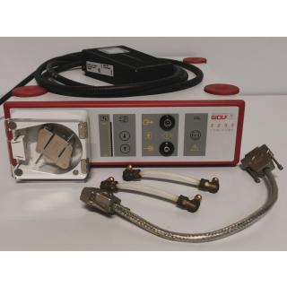 TEM pump system - Wolf - 2232 - TEM - PUMP