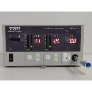Insufflator - Storz - electronic laparoflator 264300 20