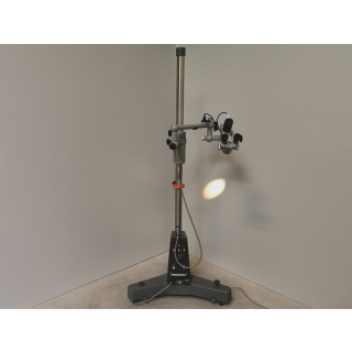 surgical microscope - Zeiss - OPMI 9