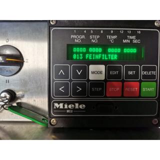 Desinfector - Miele - G7736 C2