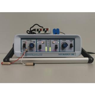 Nerve monitoring system - MAGISTM - Neurosign 100