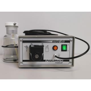 endo washer - PAULDRACH medical - endo-jet