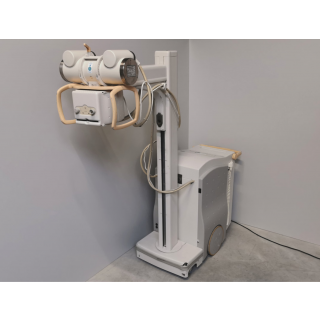 mobile x-ray - Philips - Practix 300