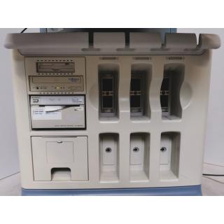 Ultrasound - Toshiba - SSA-770 A