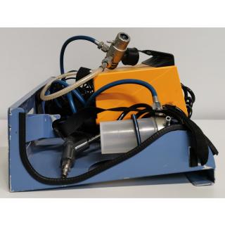 emergency ventilator - Dräger - Oxylog 2000
