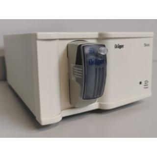 anesthesia gas monitor - Dräger - Scio