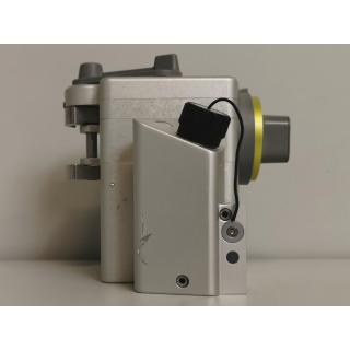 vaporizer - Siemens - Maquet - Sevoflurane