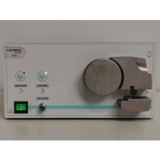 Laparoscopy irrigation pump  - W.O.M. - LEMKE Vision P101