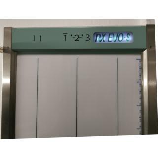 DR System stand - Fuji -  Stativ RX EVO-S