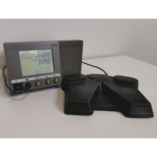 shaver system - Stryker - TPS Console - Total Performance System