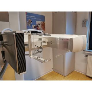 Mammography - Siemens - 3000 Nova