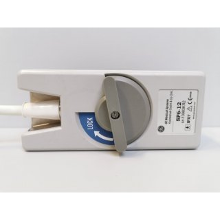 GE SP6-12 Linear Transducer – Probe - Sonde