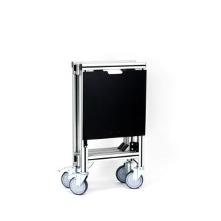 KARL - Medizintechnik - Service Wagen / Trolley