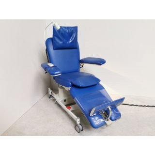 dialysis couch - bionic - comfortline